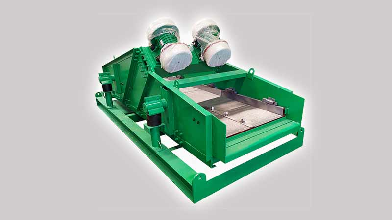 2-Linear-Vibrating-Screen